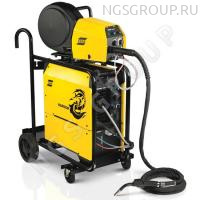 Источник Warrior 400i CC/CV 380-460V ESAB